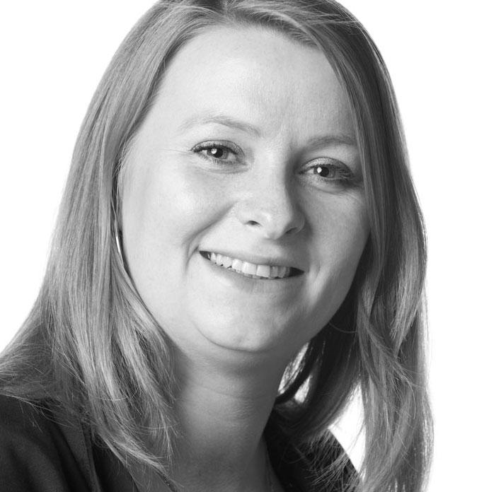 Nicole van der Nol