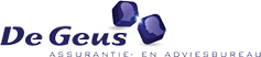 De Geus Assurantie- en Adviesbureau Logo